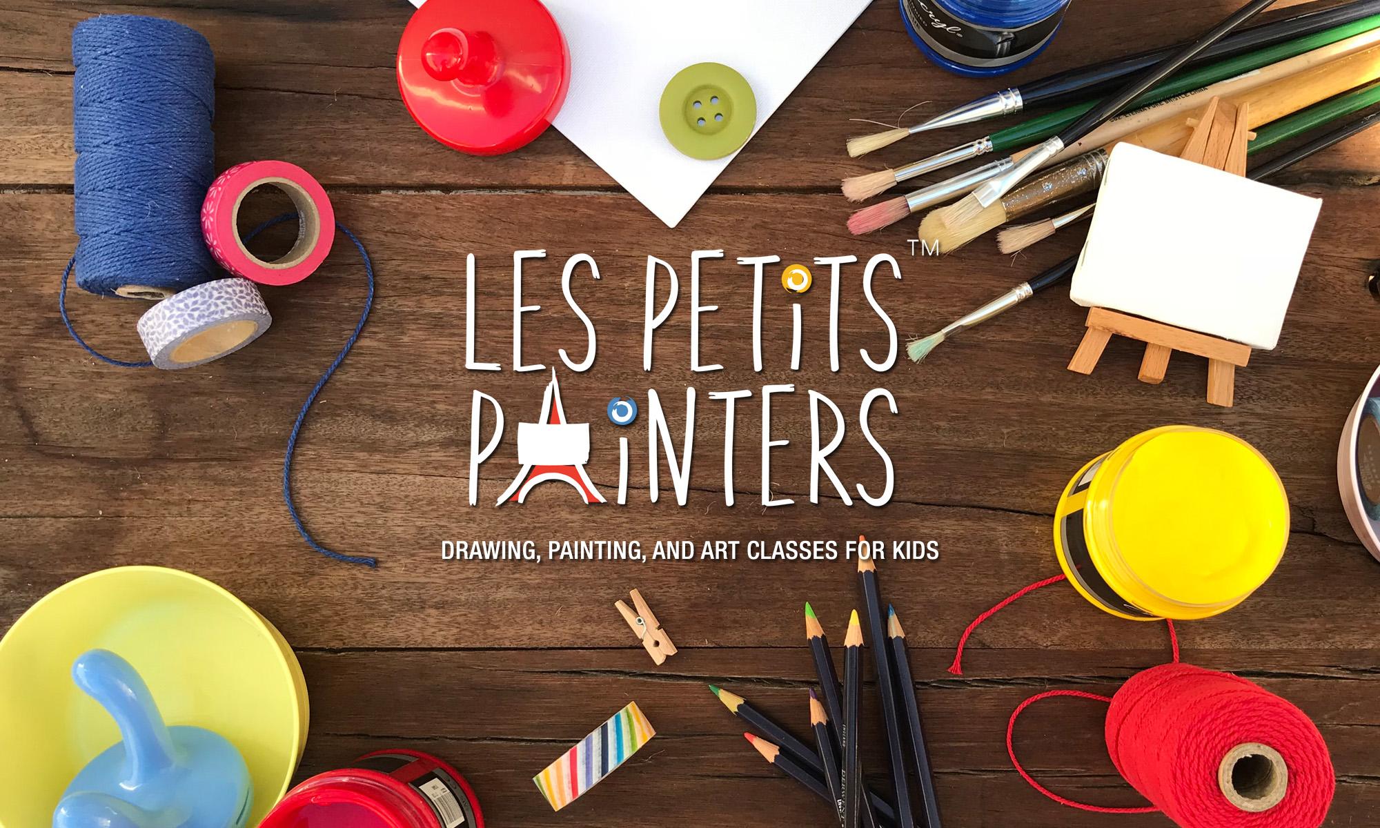 Les Petits Painters